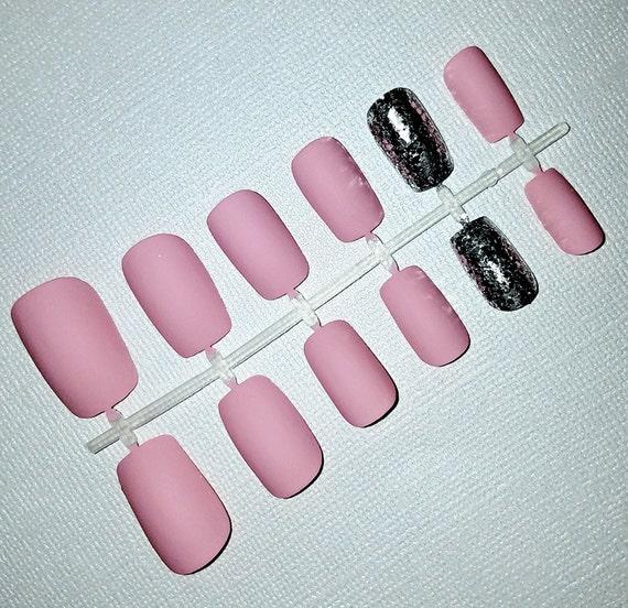 Magnificent Bulk Press On Nails Illustration - Nail Paint Design ...