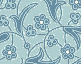 Item # 7327-B Andover Fabrics Downton Abbey the Women's Collection. 1/2 Yard Cuts.
