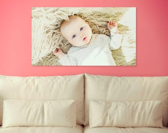 Your picture in giant size