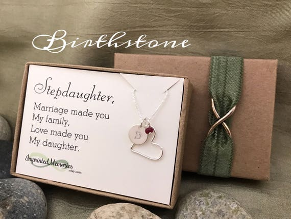 Wedding Gifts For Stepmom: Stepdaughter Gift New Stepdaughter Wedding Gift Marriage