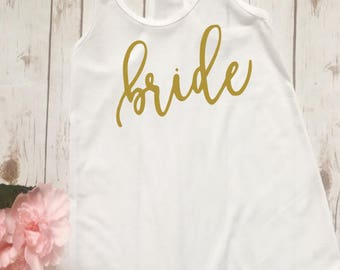 Bachelorette party shirts,bride tribe, Bride, bride shirt, bride tank, gift for bride, gift for her, future mrs, bride to be, women's tshirt