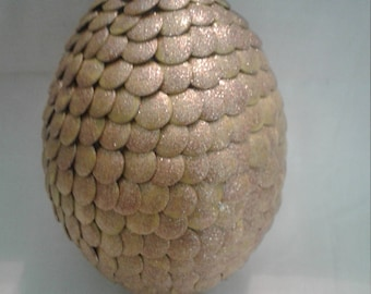 Golden Dragon Egg