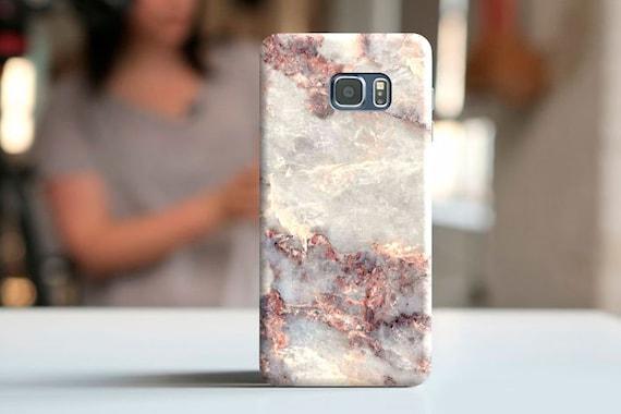 coque samsung s7 marbre