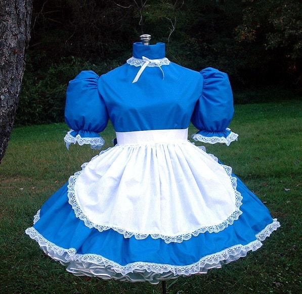 Sissy Dress for Girls