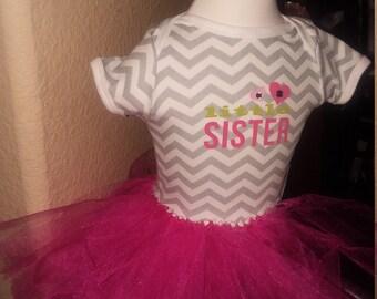 Little sister dress