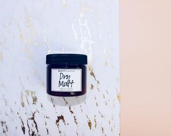 DRY MUTT- Dry shampoo wash for dogs - 2oz.