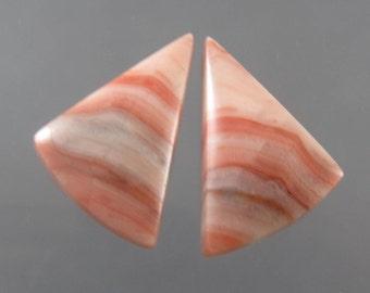 Strawberry Onyx Designer Cabochon (California) SALE 50% OFF