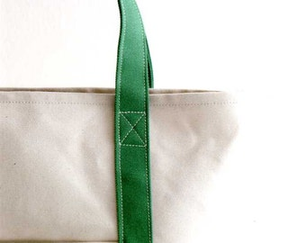Basic Canvas Fabric Bags and Goods  - Japanese Craft Book