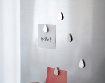 Come Rain Come Shine - Magnet (5 Pcs.)