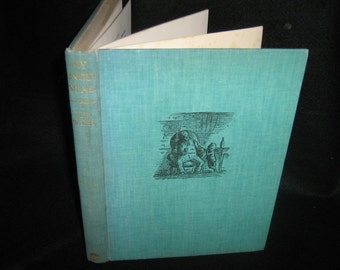 My Uncle Silas First Edition 1939