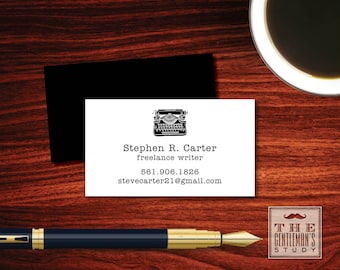 Professional personal business cards selol ink professional personal business cards reheart Choice Image