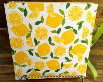 Lemon Accordion Album