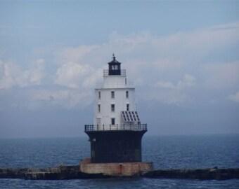 Lewes, DE Lighthouse