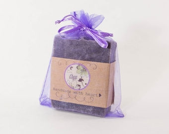 Dead sea mud Seaweed Deep Cleansing Soaps