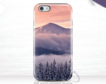 sunset iphone 7 case