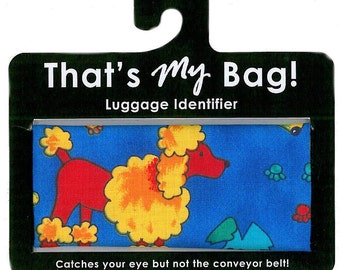 That's My Bag - Rainbow Dogs