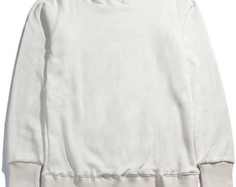 Moqiwoqi Plain Solid Sweatshirt /IvoryWhite, Black ,DarkBlue ,Gary,freeshipping