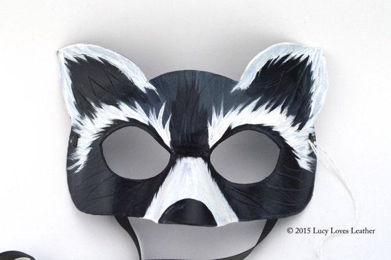 raccoon mask, Animal Masquerade Mask, Masked Ball, Fursona Costume, Raccoon Cosplay, Animal Costume, Cute Raccoon, Guardian Spirit Mask