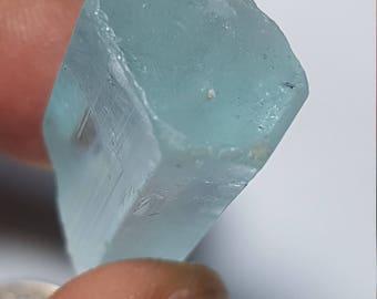 Aquamarine Crystal #3