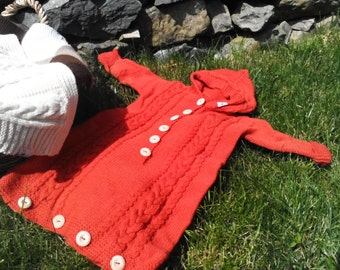 Merino wool baby bag/newborn bunting bag