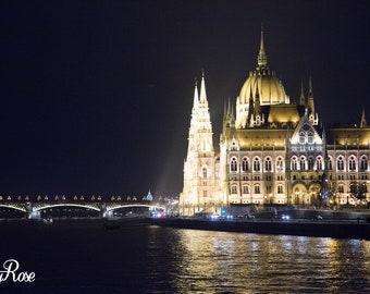 Canvas - Budapest - Hungary