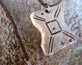 Padme necklace