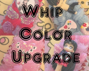 Decoden Case Whip UPGRADE