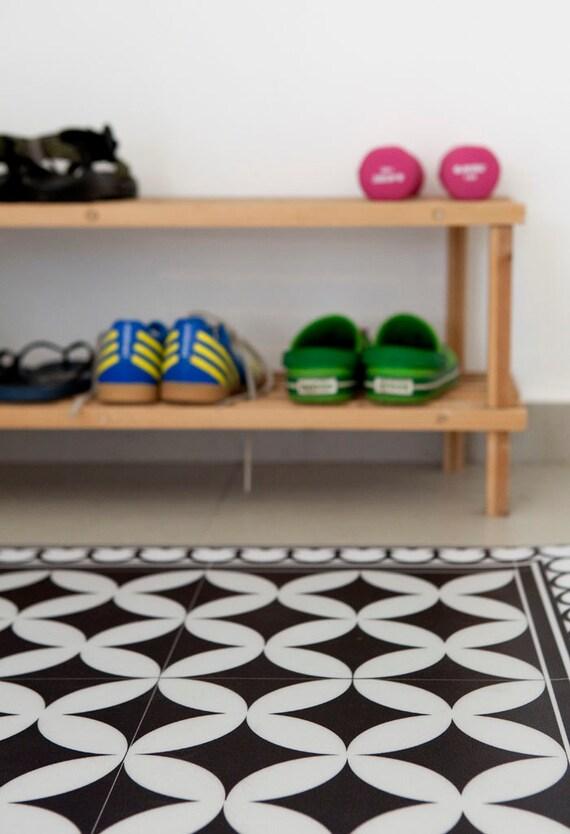 Pvc vinyl mat tiles pattern decorative linoleum rug color - Decorative vinyl floor tiles ...