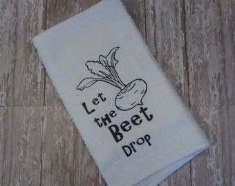 Individual Funny Kitchen Towels