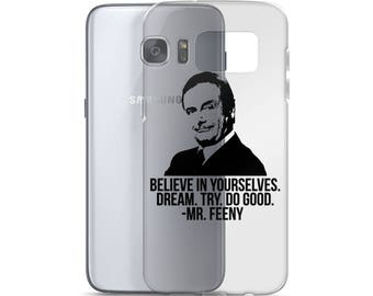 Believe in Yourselves Samsung Case