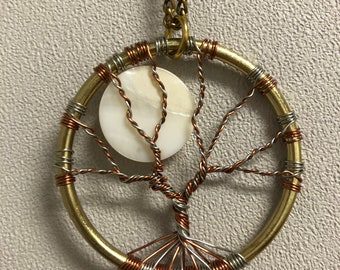 Tree of Life - Wire Moon