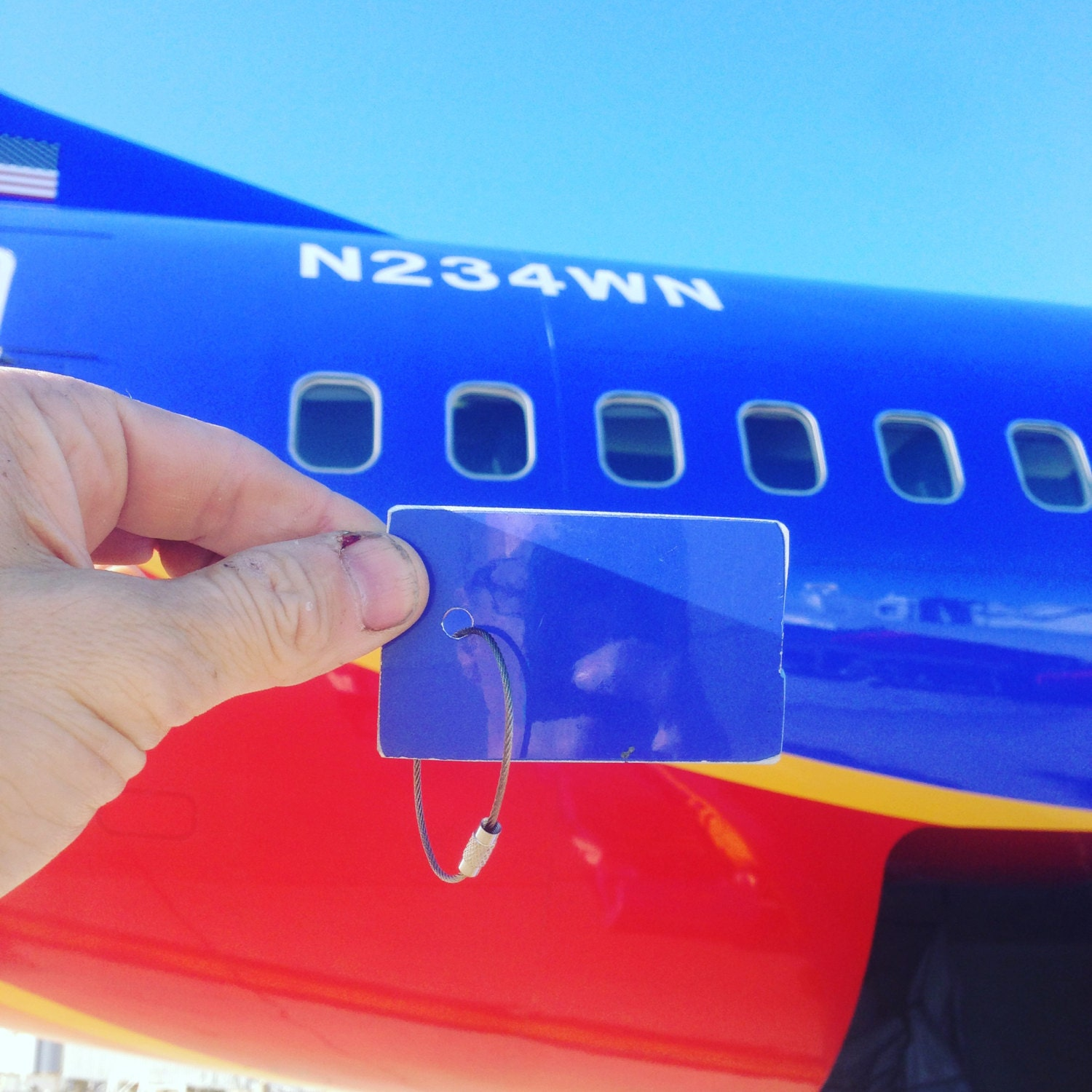 Former southwest airlines aircraft rectangle boeing 737 zoom buycottarizona