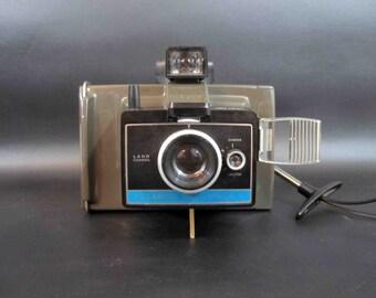 Vintage Kodak Polaroid Colorpack II with Case