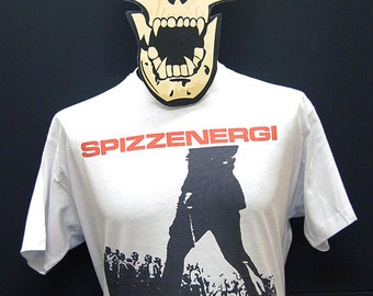 Spizzenergi - Soldier Soldier - T-Shirt