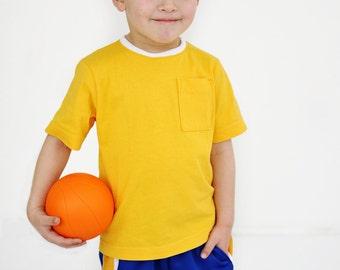 Hang Time Basketball Shorts: Basketball Shorts PDF Pattern, Boys Shorts Pattern, Girls Shorts Pattern