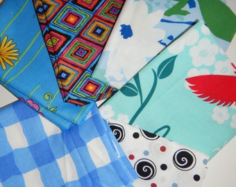 Fat Quarter Bundle #30