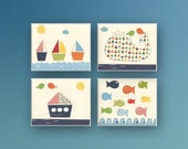 Nautical Nursery Decor: S...