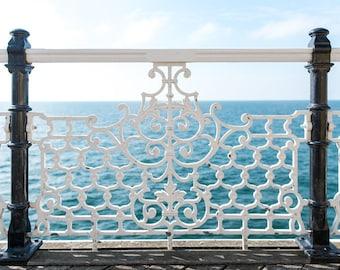 Brighton Beach Pier - Europe, UK Fine Art Photography Print