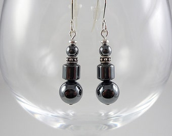 hematite product shell earrings abalone page file jewelry