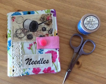 Sewing Needlecase