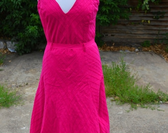 Dress - Size 12 UK / Euro 40