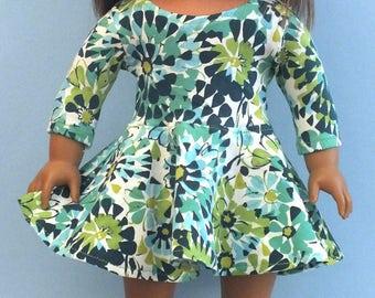 Petal Burst Dress