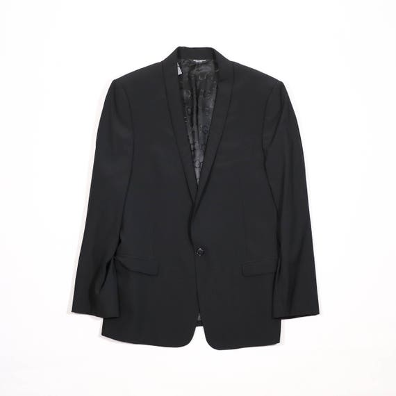 DOLCE tone sur seams with amp;GABBANA Jacket tone UFUpTSq