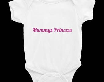 Mummys Princess