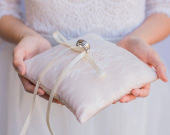 Ring Bearer Pillows Etsy