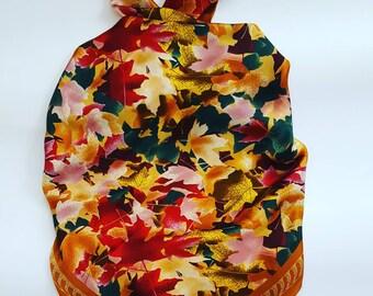 Albert Nipon vintage scarf