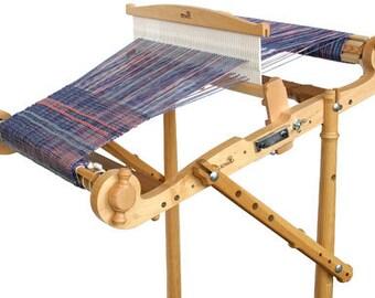 Stand for Kromski Harp Forte Rigid Heddle Looms