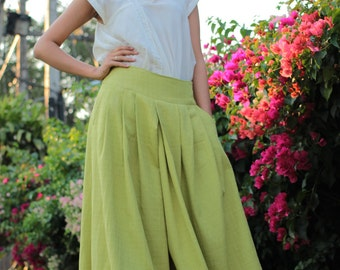 wide leg pants... (1418)  custom made size