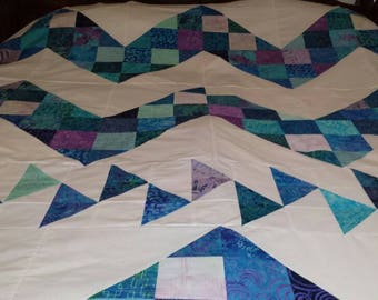 Quilt Top for Sale.