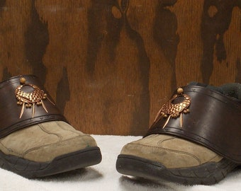 Sprats - Sprats Copper on Dark Brown
